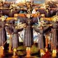 Thánh Phaolô Miki và Các Bạn