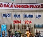 Hoi Bac Ai vinh Son mung le 10 nam 28.09.2014 046