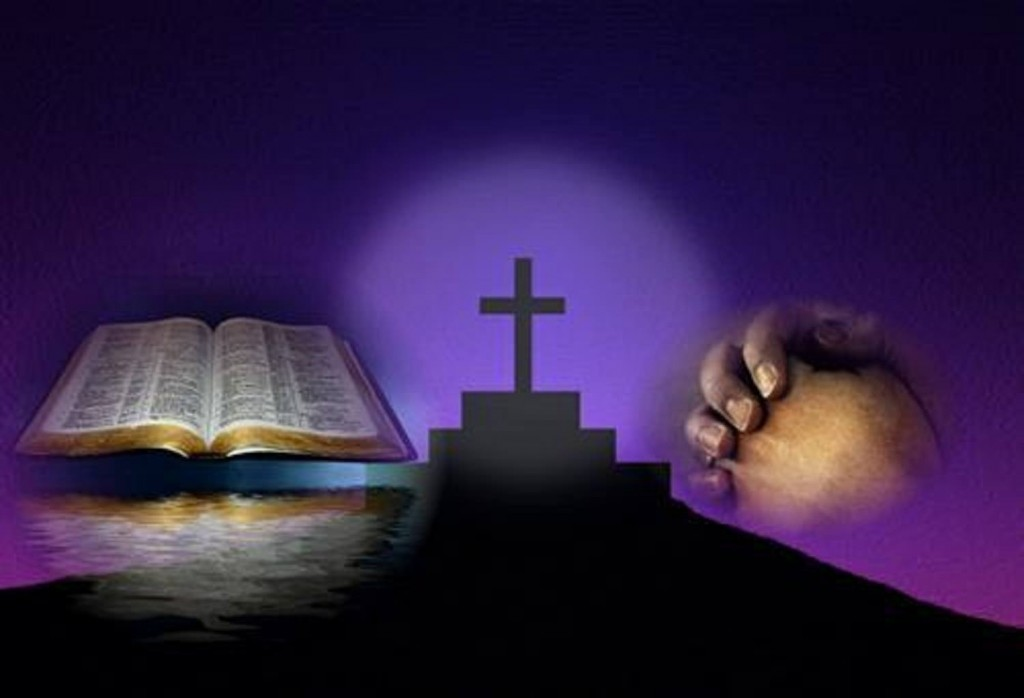 Các bài suy niệm lễ các đẳng linh hồn