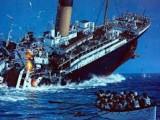 tàu chìm